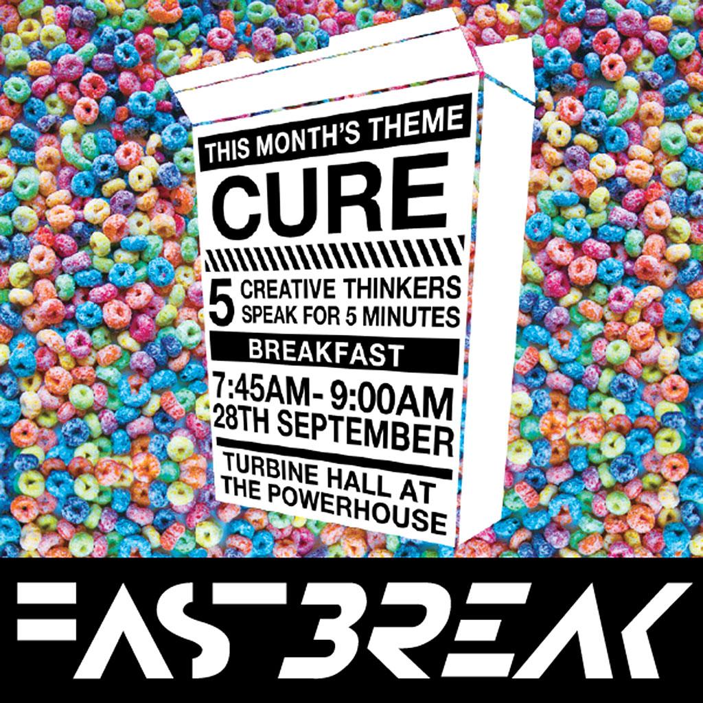 fastBREAK Cure