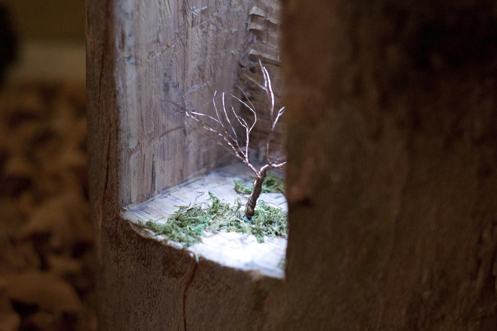Of Christmas Past (2012)